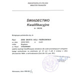 Świadectwo kwalifikacyjne - biuroefka.pl
